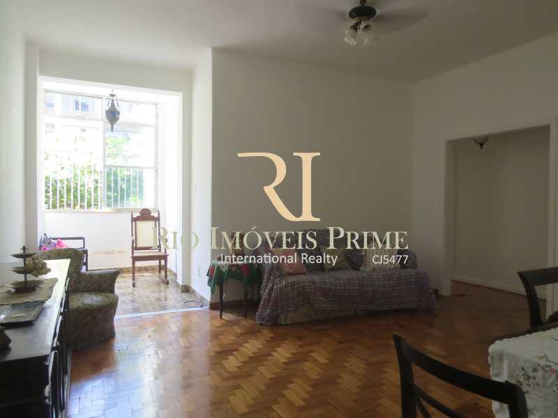 SALA - Apartamento à venda Rua Siqueira Campos,Copacabana, Rio de Janeiro - R$ 749.900 - RPAP30056 - 1