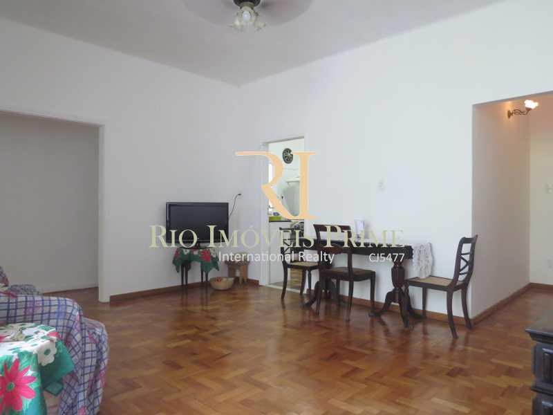 SALA - Apartamento à venda Rua Siqueira Campos,Copacabana, Rio de Janeiro - R$ 749.900 - RPAP30056 - 4