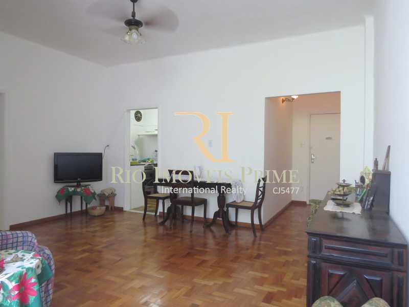 SALA - Apartamento à venda Rua Siqueira Campos,Copacabana, Rio de Janeiro - R$ 749.900 - RPAP30056 - 5