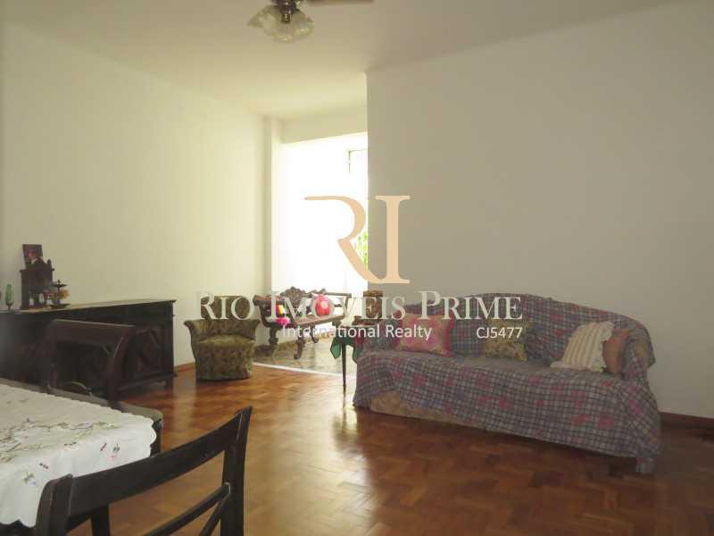 SALA - Apartamento à venda Rua Siqueira Campos,Copacabana, Rio de Janeiro - R$ 749.900 - RPAP30056 - 6