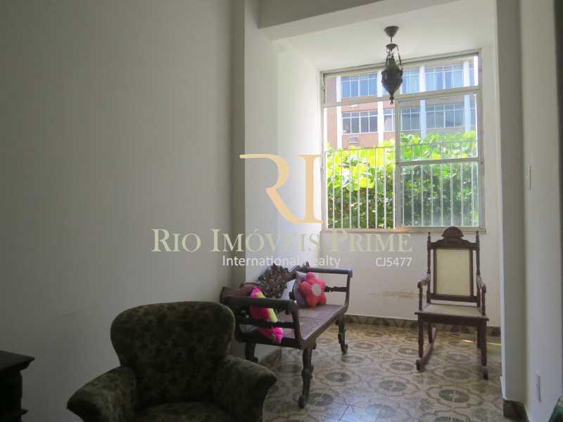 VARANDA INTERNA - Apartamento à venda Rua Siqueira Campos,Copacabana, Rio de Janeiro - R$ 749.900 - RPAP30056 - 7