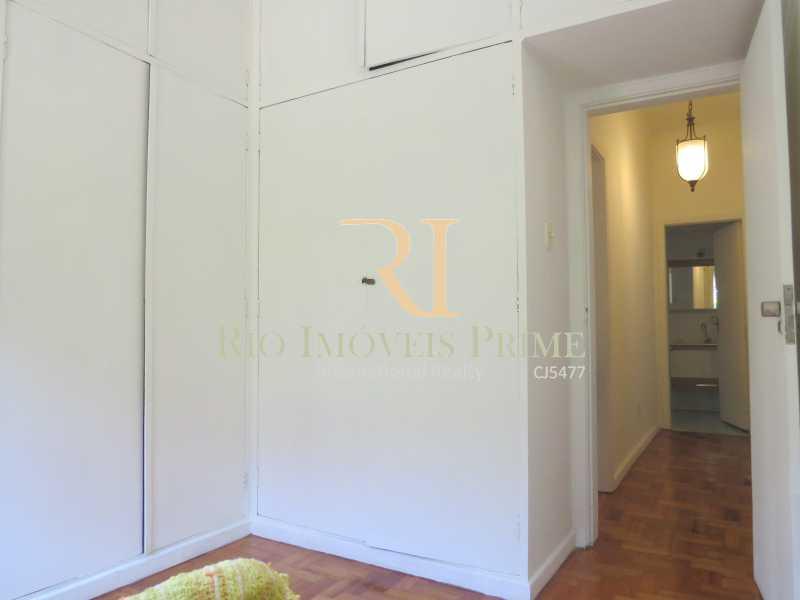 QUARTO1 - Apartamento à venda Rua Siqueira Campos,Copacabana, Rio de Janeiro - R$ 749.900 - RPAP30056 - 8
