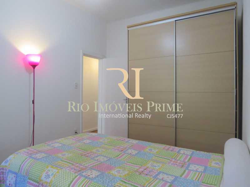 QUARTO3 - Apartamento à venda Rua Siqueira Campos,Copacabana, Rio de Janeiro - R$ 749.900 - RPAP30056 - 13