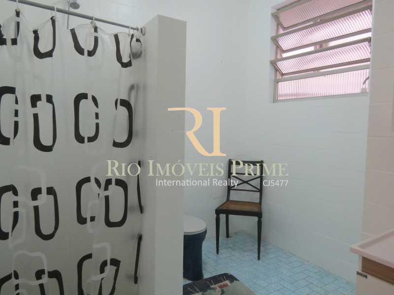BANHEIRO SOCIAL - Apartamento à venda Rua Siqueira Campos,Copacabana, Rio de Janeiro - R$ 749.900 - RPAP30056 - 15