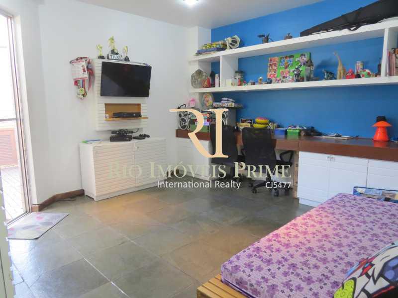 QUARTO2 PAV2 - Cobertura 3 quartos à venda Tijuca, Rio de Janeiro - R$ 1.199.900 - RPCO30011 - 14