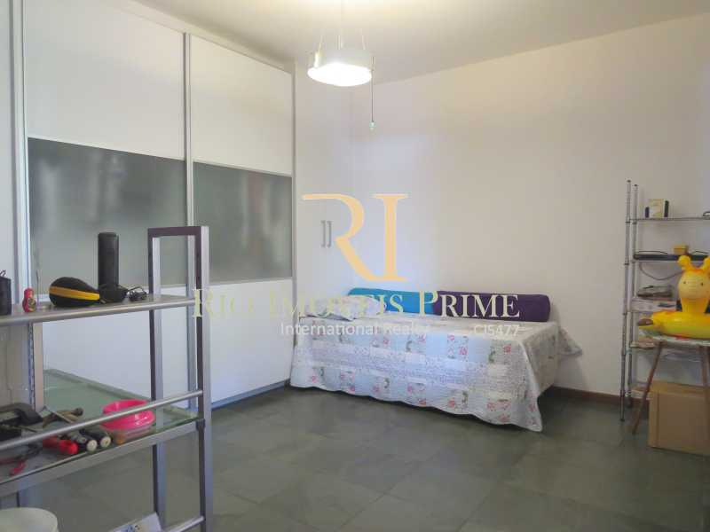 QUARTO3 PAV2 - Cobertura 3 quartos à venda Tijuca, Rio de Janeiro - R$ 1.199.900 - RPCO30011 - 15