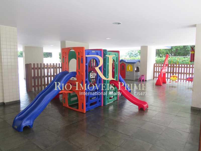 PARQUINHO - Cobertura 3 quartos à venda Tijuca, Rio de Janeiro - R$ 1.199.900 - RPCO30011 - 24
