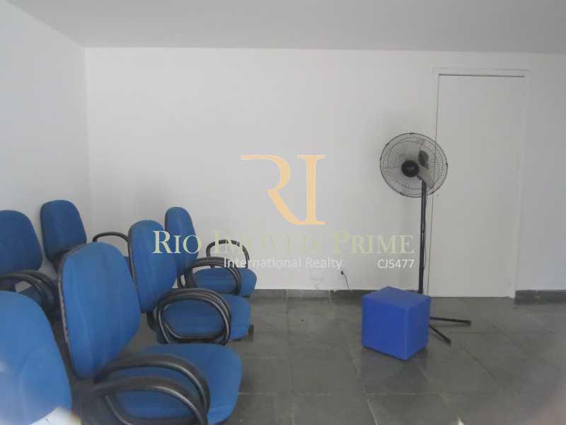 SALA DE VÍDEO - Cobertura 3 quartos à venda Tijuca, Rio de Janeiro - R$ 1.199.900 - RPCO30011 - 26