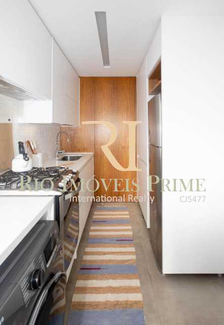 COZINHA2 - Apartamento À Venda - Barra da Tijuca - Rio de Janeiro - RJ - RPAP40014 - 7