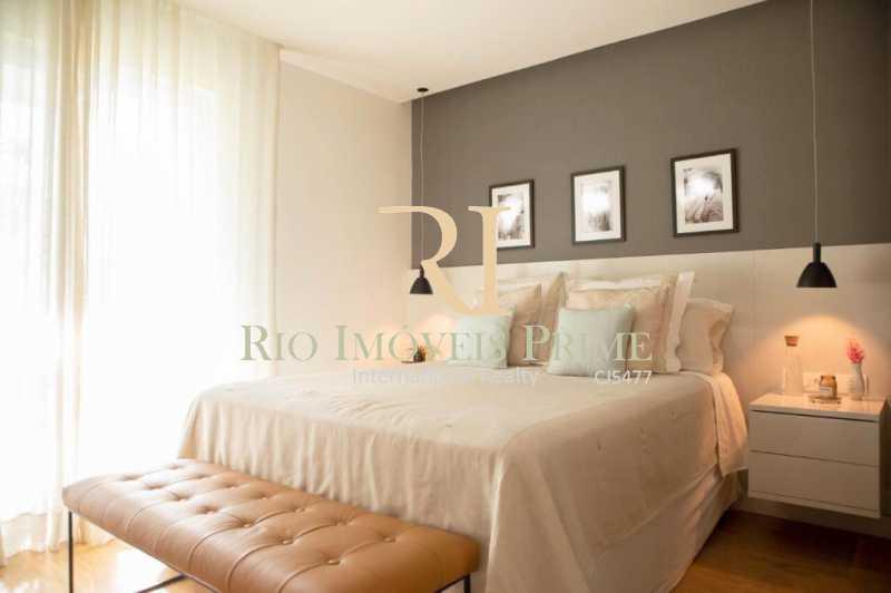 SUÍTE MASTER - Apartamento À Venda - Barra da Tijuca - Rio de Janeiro - RJ - RPAP40014 - 9