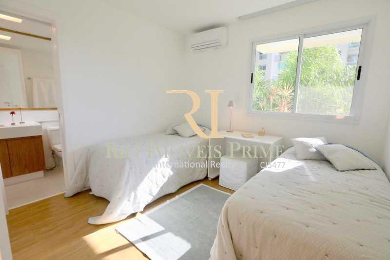 SUÍTE2 - Apartamento À Venda - Barra da Tijuca - Rio de Janeiro - RJ - RPAP40014 - 12