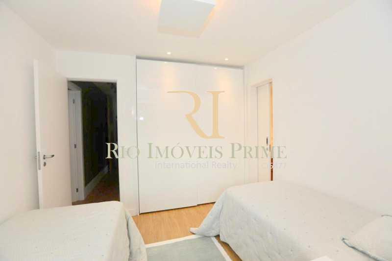 SUÍTE2 - Apartamento À Venda - Barra da Tijuca - Rio de Janeiro - RJ - RPAP40014 - 13