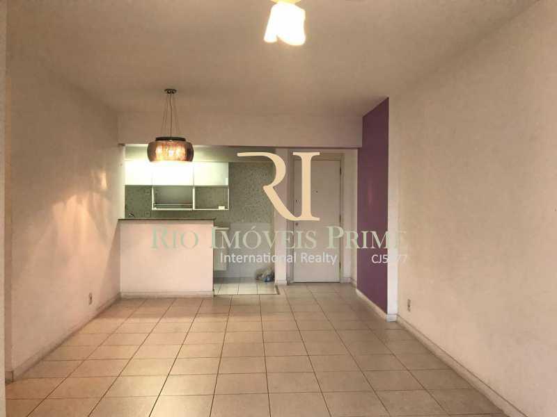 SALA - Apartamento 2 quartos à venda Barra Olímpica, Rio de Janeiro - R$ 750.000 - RPAP20097 - 7