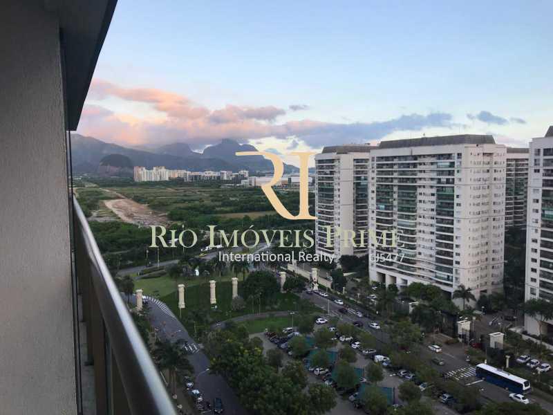 VISTA PEDRA DA GÁVEA - Apartamento 2 quartos à venda Barra Olímpica, Rio de Janeiro - R$ 750.000 - RPAP20097 - 5