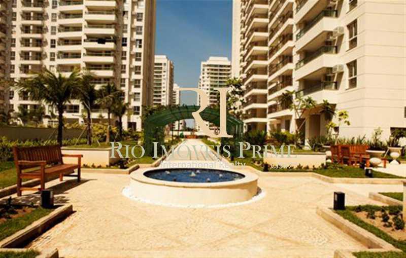 ÁREA COMUM - Apartamento 2 quartos à venda Barra Olímpica, Rio de Janeiro - R$ 750.000 - RPAP20097 - 28