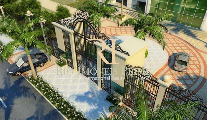 PORTARIA - Apartamento 2 quartos à venda Barra Olímpica, Rio de Janeiro - R$ 750.000 - RPAP20097 - 26