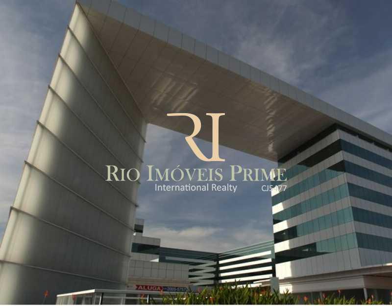 1 - Sala Comercial 34m² à venda Barra Olímpica, Rio de Janeiro - R$ 209.000 - RPSL00007 - 3