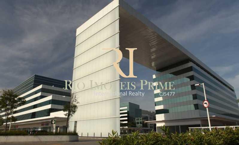 2 - Sala Comercial 34m² à venda Barra Olímpica, Rio de Janeiro - R$ 209.000 - RPSL00007 - 1