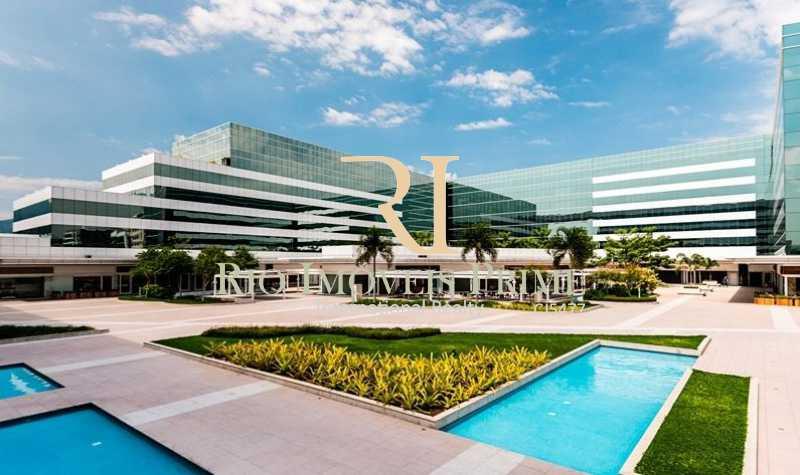 3 - Sala Comercial 34m² à venda Barra Olímpica, Rio de Janeiro - R$ 209.000 - RPSL00007 - 4