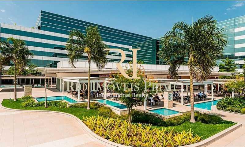 4 - Sala Comercial 34m² à venda Barra Olímpica, Rio de Janeiro - R$ 209.000 - RPSL00007 - 5