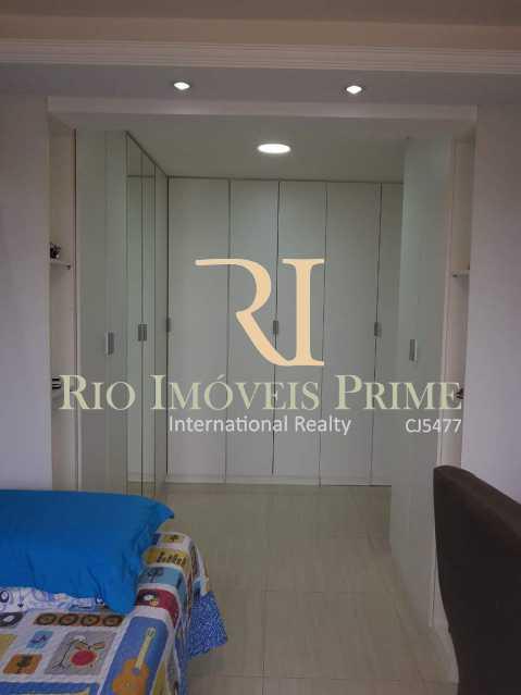 Suíte 2 - Cobertura 3 quartos à venda Barra Olímpica, Rio de Janeiro - R$ 1.145.000 - RPCO30014 - 14