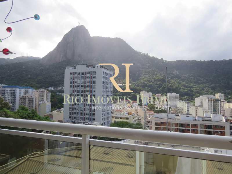 VISTA VARANDA - Cobertura 2 quartos à venda Humaitá, Rio de Janeiro - R$ 1.749.900 - RPCO20006 - 3
