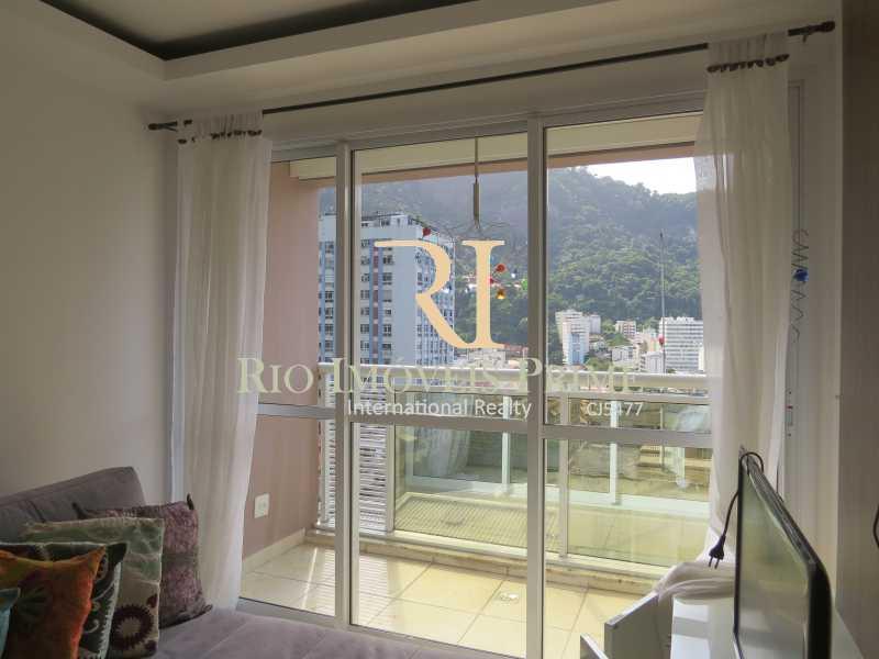 VARANDA - Cobertura 2 quartos à venda Humaitá, Rio de Janeiro - R$ 1.749.900 - RPCO20006 - 4