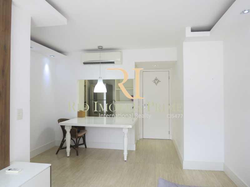 SALA - Cobertura 2 quartos à venda Humaitá, Rio de Janeiro - R$ 1.749.900 - RPCO20006 - 6
