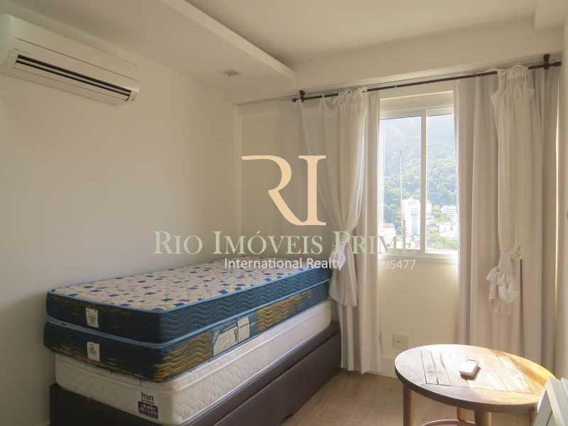 QUARTO2 - Cobertura 2 quartos à venda Humaitá, Rio de Janeiro - R$ 1.749.900 - RPCO20006 - 16