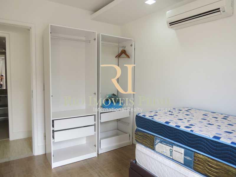QUARTO2 - Cobertura 2 quartos à venda Humaitá, Rio de Janeiro - R$ 1.749.900 - RPCO20006 - 17
