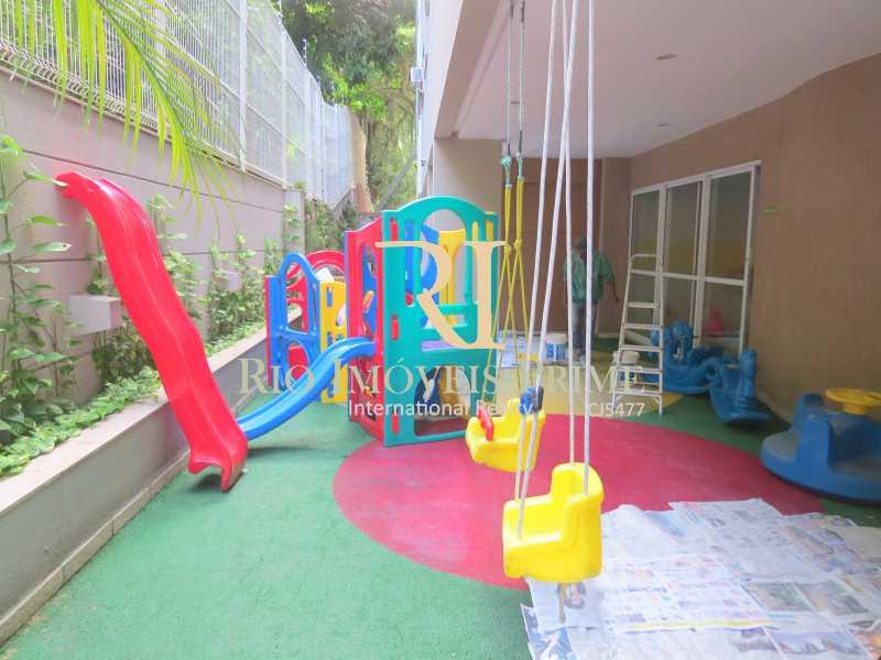 PARQUINHO - Cobertura 2 quartos à venda Humaitá, Rio de Janeiro - R$ 1.749.900 - RPCO20006 - 31