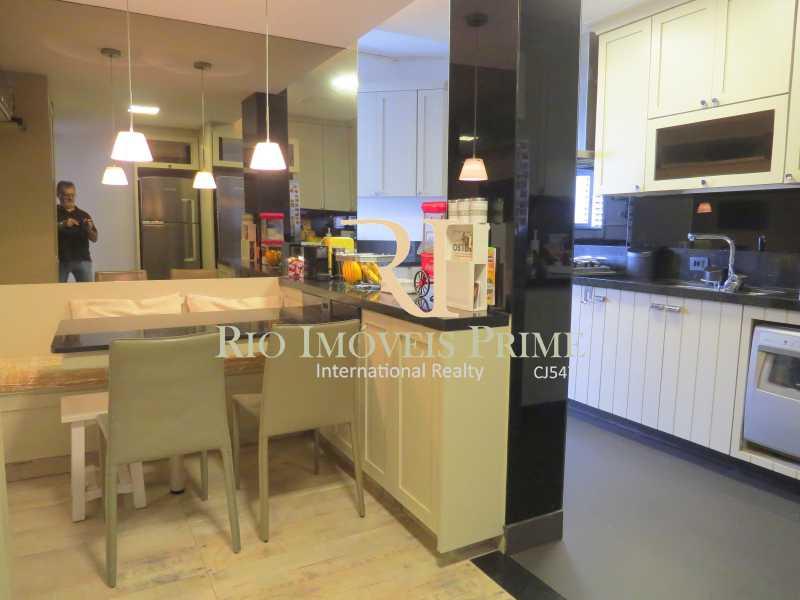 COPA - Apartamento 3 quartos à venda Barra da Tijuca, Rio de Janeiro - R$ 3.799.999 - RPAP30068 - 14