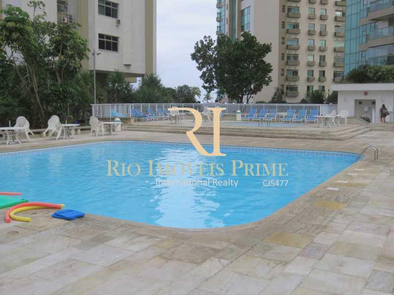 PISCINAS ADULTO/INFANTIL - Apartamento 3 quartos à venda Barra da Tijuca, Rio de Janeiro - R$ 3.799.999 - RPAP30068 - 18