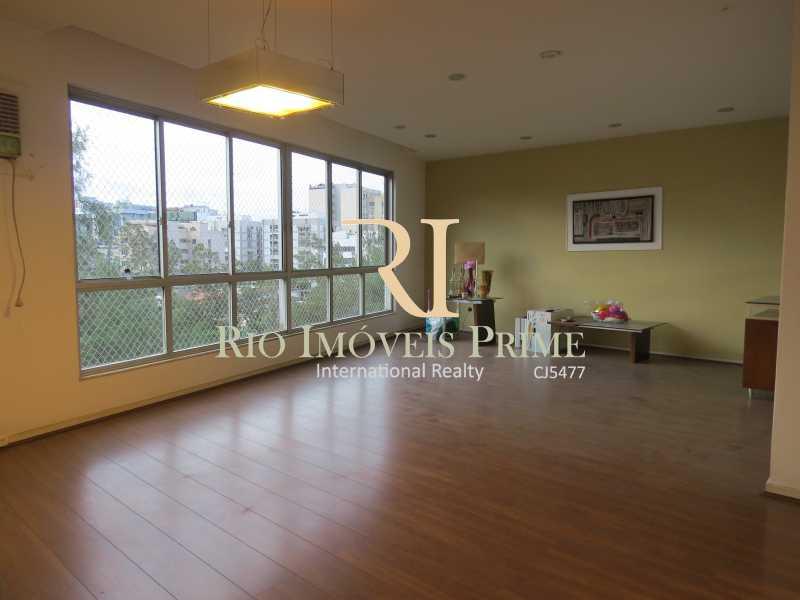 SALA - Apartamento à venda Avenida Heitor Beltrão,Tijuca, Rio de Janeiro - R$ 799.900 - RPAP30070 - 1