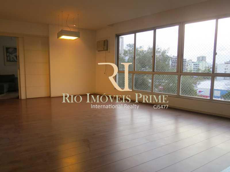 SALA - Apartamento à venda Avenida Heitor Beltrão,Tijuca, Rio de Janeiro - R$ 799.900 - RPAP30070 - 3