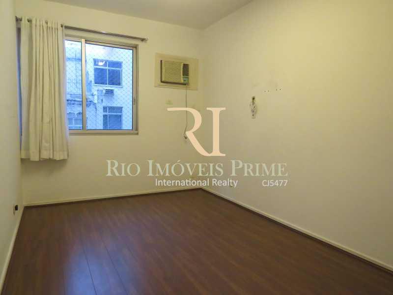 SUÍTE - Apartamento à venda Avenida Heitor Beltrão,Tijuca, Rio de Janeiro - R$ 799.900 - RPAP30070 - 4