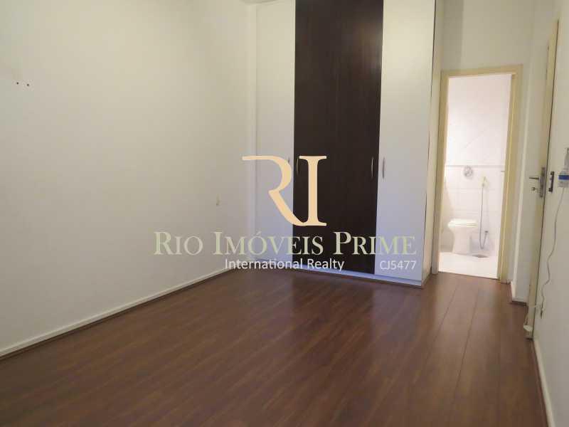 SUÍTE - Apartamento à venda Avenida Heitor Beltrão,Tijuca, Rio de Janeiro - R$ 799.900 - RPAP30070 - 5