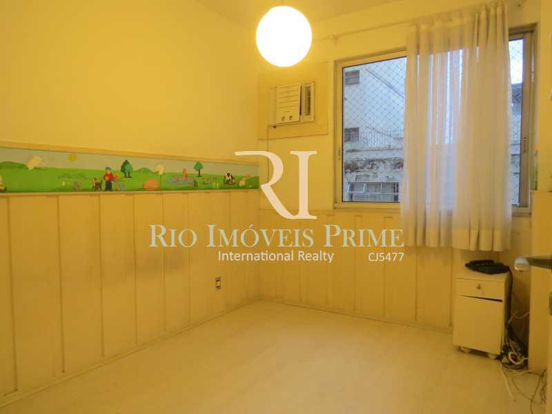 QUARTO2 - Apartamento à venda Avenida Heitor Beltrão,Tijuca, Rio de Janeiro - R$ 799.900 - RPAP30070 - 9