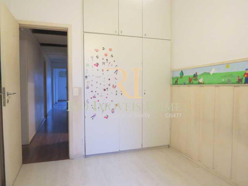QUARTO2 - Apartamento à venda Avenida Heitor Beltrão,Tijuca, Rio de Janeiro - R$ 799.900 - RPAP30070 - 10