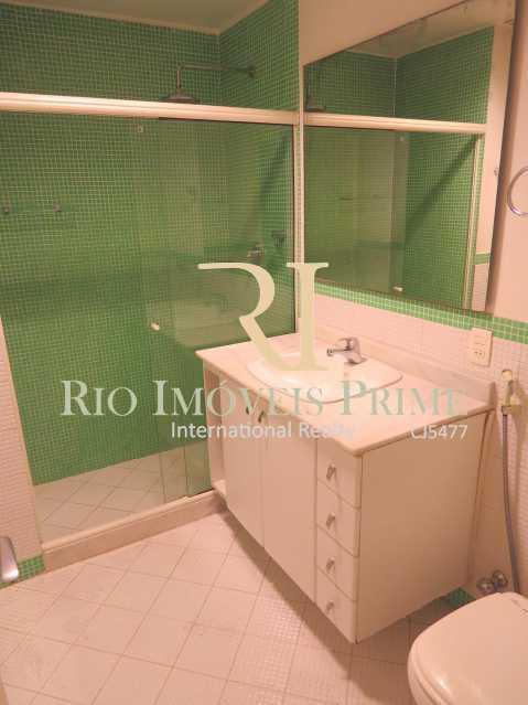 BANHEIRO SOCIAL - Apartamento à venda Avenida Heitor Beltrão,Tijuca, Rio de Janeiro - R$ 799.900 - RPAP30070 - 13