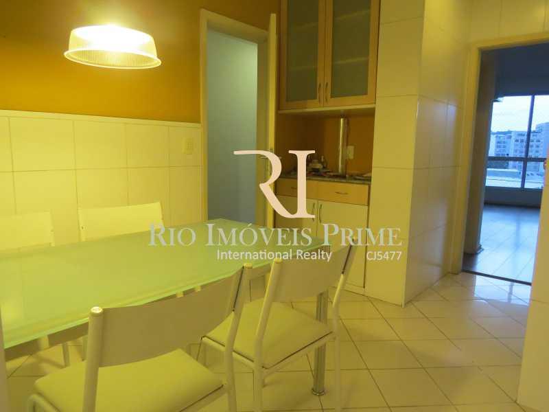 COPA - Apartamento à venda Avenida Heitor Beltrão,Tijuca, Rio de Janeiro - R$ 799.900 - RPAP30070 - 16