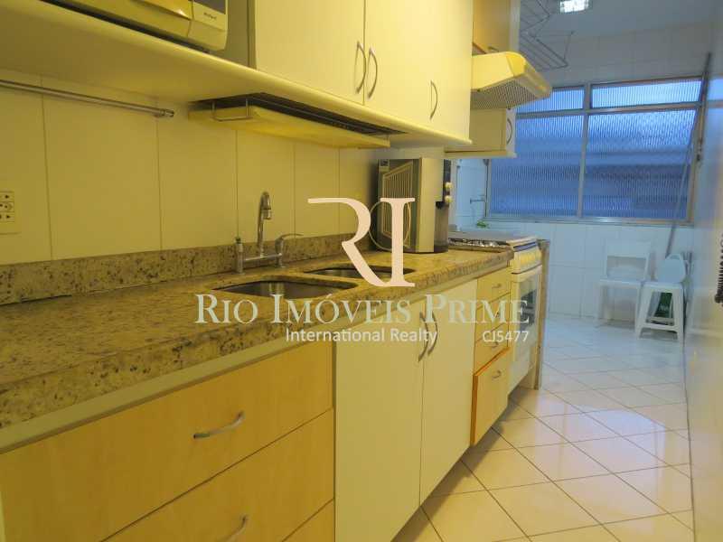 COZINHA - Apartamento à venda Avenida Heitor Beltrão,Tijuca, Rio de Janeiro - R$ 799.900 - RPAP30070 - 17