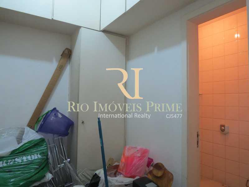 DEPENDÊNCIA COMPLETA - Apartamento à venda Avenida Heitor Beltrão,Tijuca, Rio de Janeiro - R$ 799.900 - RPAP30070 - 20