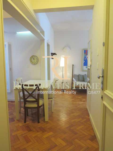 ENTRADA - Apartamento para alugar Rua Jangadeiros,Ipanema, Rio de Janeiro - R$ 3.600 - RPAP10043 - 3
