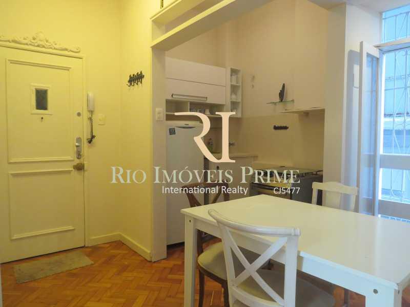 SALA JANTAR - Apartamento para alugar Rua Jangadeiros,Ipanema, Rio de Janeiro - R$ 3.600 - RPAP10043 - 6