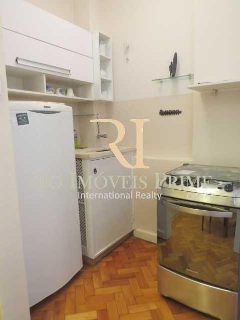 COZINHA - Apartamento para alugar Rua Jangadeiros,Ipanema, Rio de Janeiro - R$ 3.600 - RPAP10043 - 8
