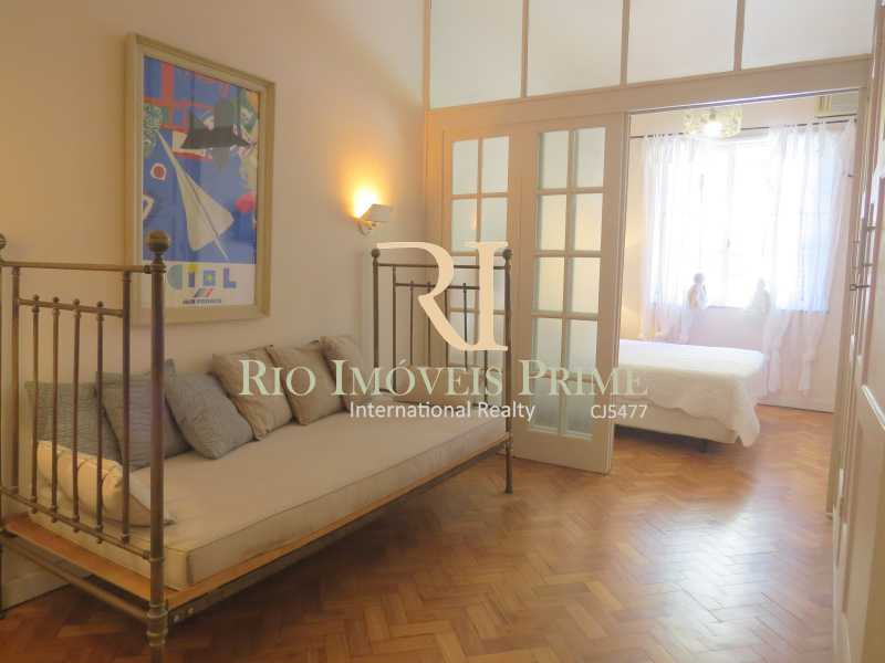 SALA ESTAR - Apartamento para alugar Rua Jangadeiros,Ipanema, Rio de Janeiro - R$ 3.600 - RPAP10043 - 11