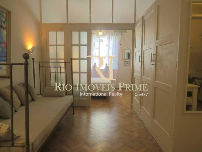 SALA ESTAR - Apartamento para alugar Rua Jangadeiros,Ipanema, Rio de Janeiro - R$ 3.600 - RPAP10043 - 12