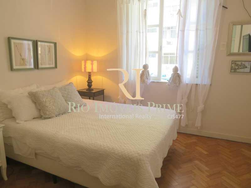 QUARTO - Apartamento para alugar Rua Jangadeiros,Ipanema, Rio de Janeiro - R$ 3.600 - RPAP10043 - 15