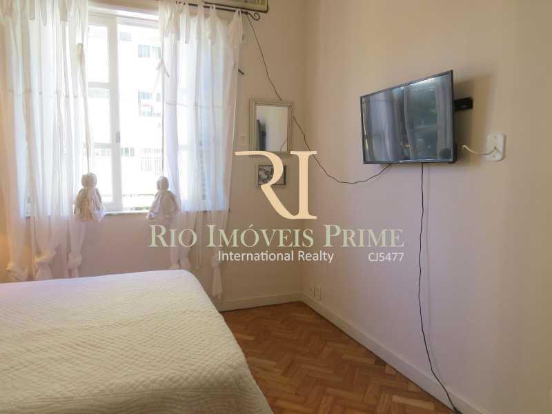 QUARTO - Apartamento para alugar Rua Jangadeiros,Ipanema, Rio de Janeiro - R$ 3.600 - RPAP10043 - 16